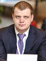 Соловьев Дмитрий Сергеевич