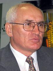 Ошканов Николай Николаевич