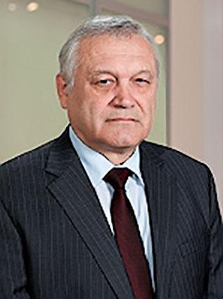 Шепелев Сергей Федорович