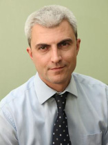 Яшкин Александр Владимирович