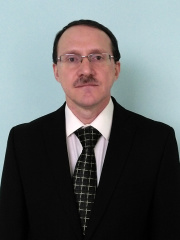Двоеглазов Константин Николаевич