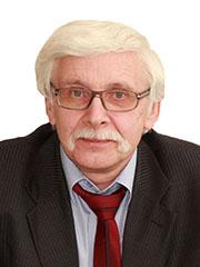 Никулин Сергей Львович