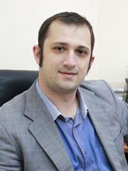 Белоконь Денис Евгеньевич