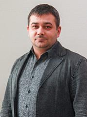 Горбачёв Максим Константинович