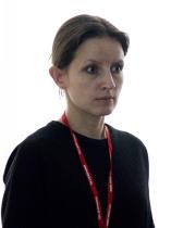 Мосунова Настасья Александровна