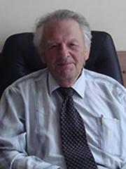 Орлов Виктор Владимирович
