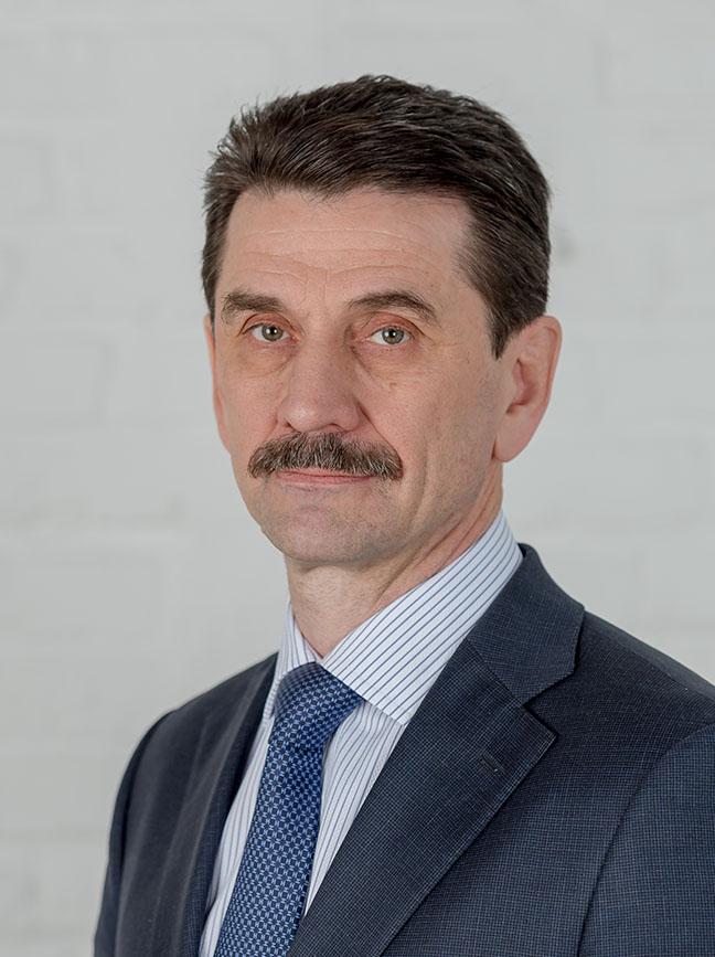 Кашлев Сергей Петрович
