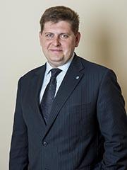 Подлесных Алексей Валерьевич