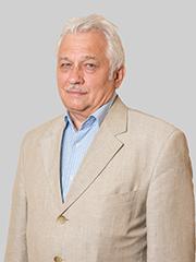 Шидловский Владимир Владиславович Заместитель председателя ТК ПН «Прорыв»