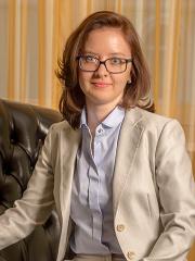 Ильина Наталья Александровна