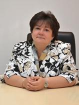 Цацулина Ольга Валерьевна