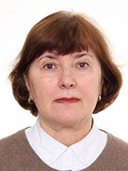 Забудько Людмила Михайловна