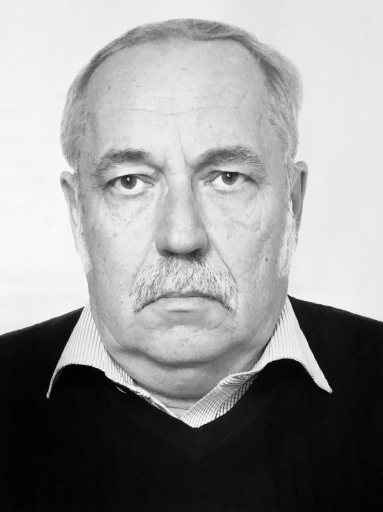 Масленников Александр Глебович