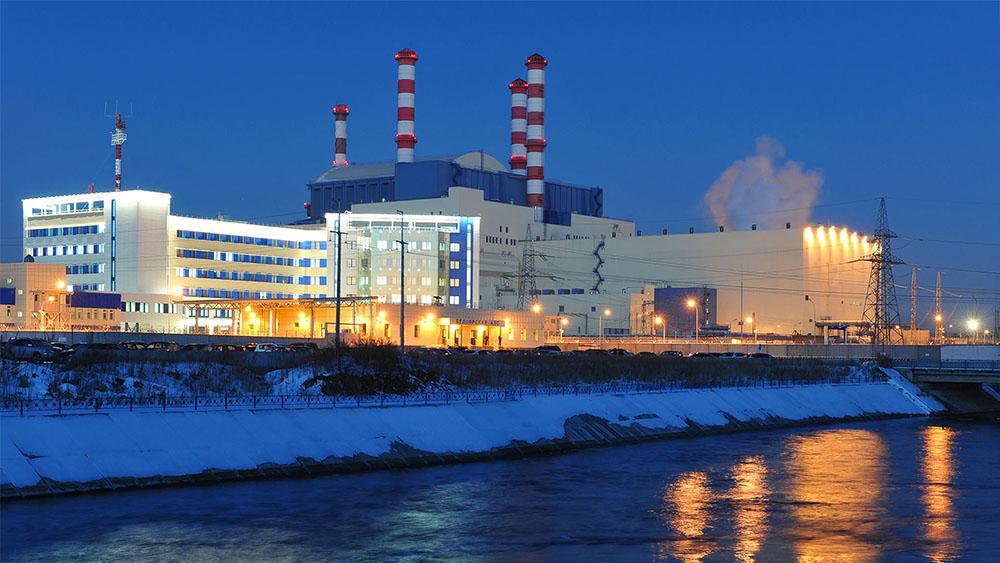 БН-800 белоярская АЭС промышленный пуск