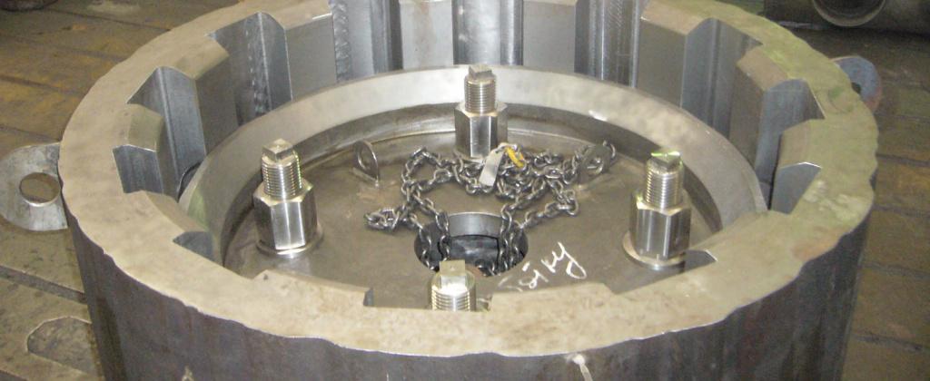 успешено проведены испытания парогенератора БРЕСТ-ОД-300