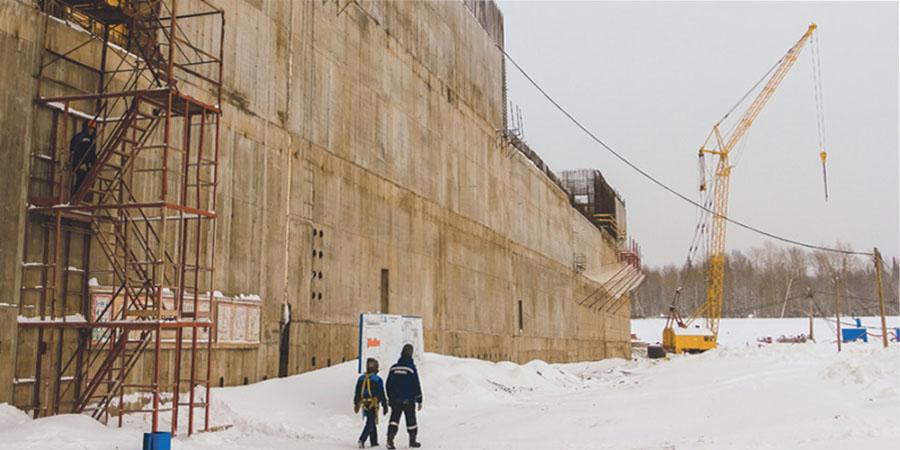 Росатом замораживает проект Прорыв
