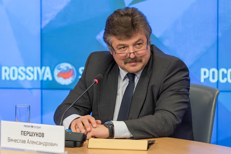 Вячеслав Першуков о Прорыве Росатом и реакторе БРЕСТ 300