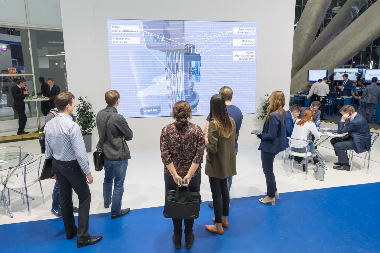 Научный дивизион Росатома представил Прорыв на Открытые Инновации