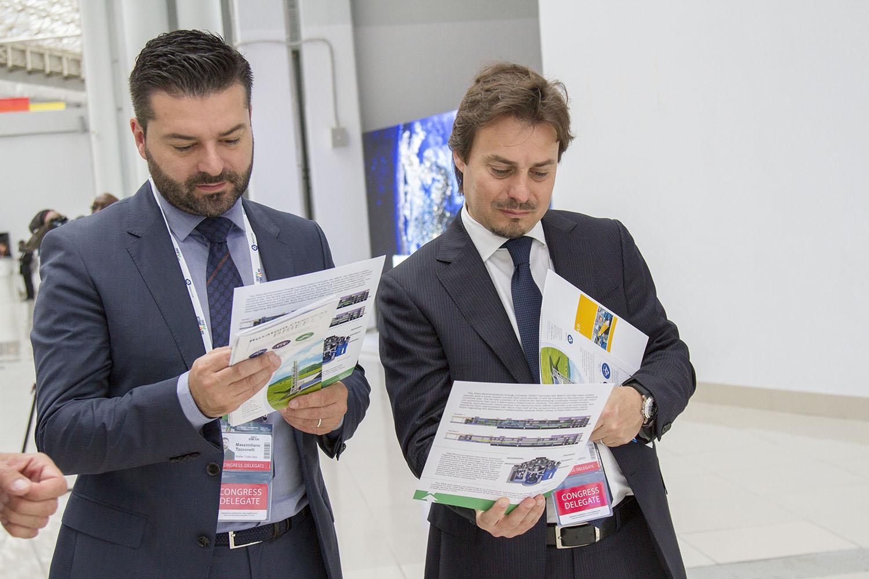 Атомэкспо 2018 Проект Прорыв цифровизация